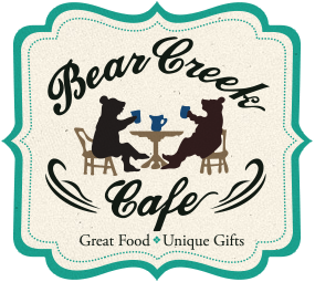 Bear Creek Cafe Logo